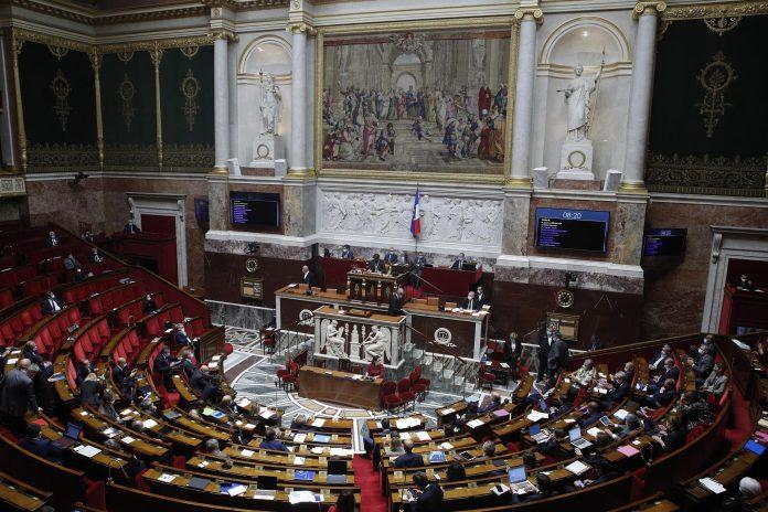 La Asamblea francesa prohibió las terapias de conversión homosexual