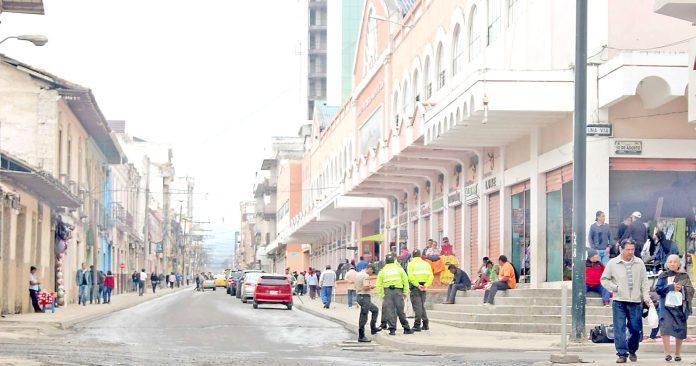Agentes civiles de tránsito harán controles durante el feriado