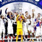 Francia gana la Liga de las Naciones con polémica