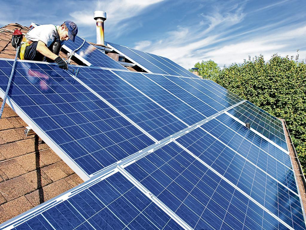 REALIDAD. Menos del 3% de hogares y empresas acceden a este tipo de energía.