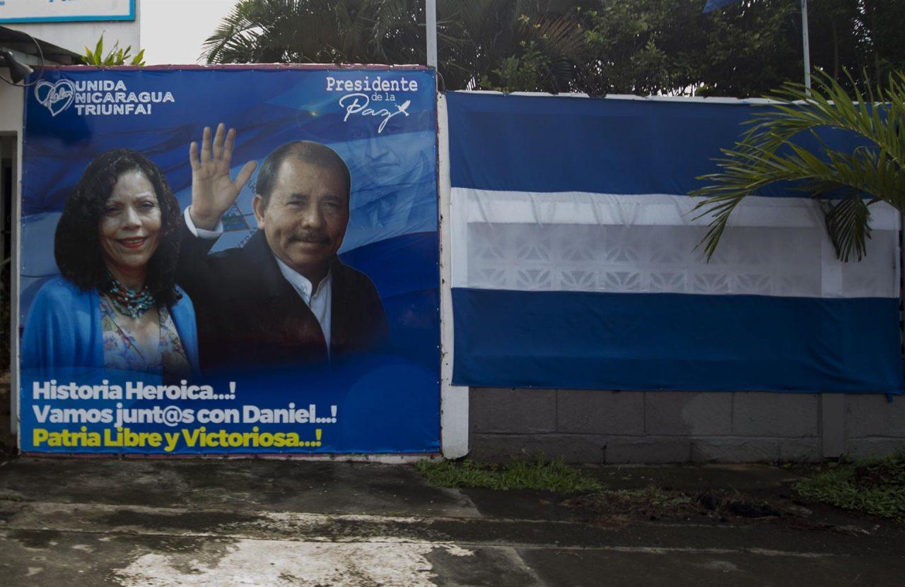 La Comisión Europea considera que el gobierno de Daniel Ortega en lugar de mejorar ha empeorado su manejo de derechos humanos.