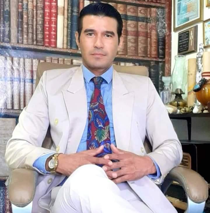 Suicidio de asesor jurídico del cantón Valencia
