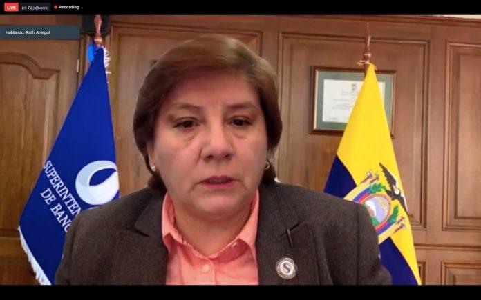 La institución, dirigida por Ruth Arregui, se compromete a transparentar todos los hallazgos de su revisión.