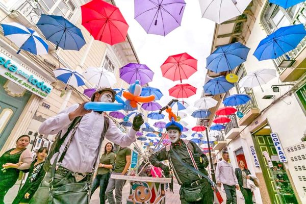 Festival de Artes Vivas, sus fortalezas y debilidades